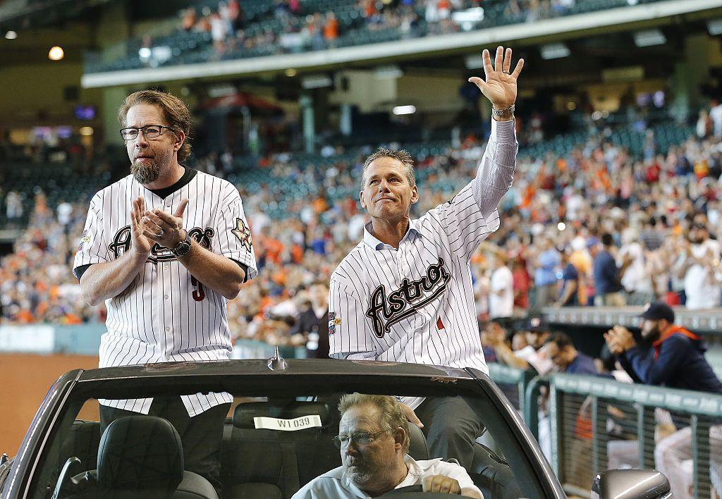 MLB: 5 Career Stats Leaders in Offbeat Categories