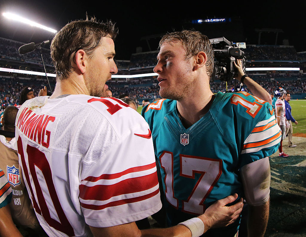 5 NFL Teams With the Worst Taste in Quarterbacks
