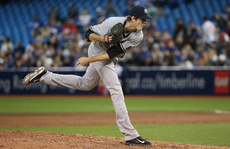 MLB: Trading Andrew Miller is the Dumbest Idea of 2016