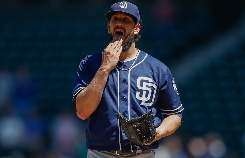 MLB: Are the Padres as 'Pathetic' as the Team's Chairman Says?
