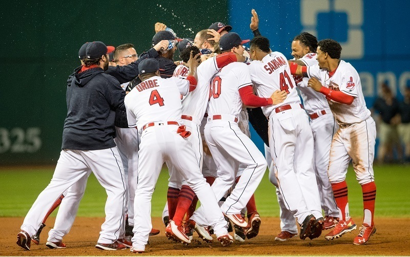 MLB: How the Indians Bring Cleveland a Second Title in 2016