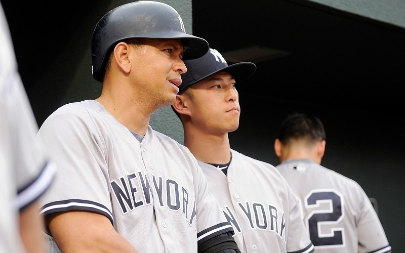 Alex Rodriguez Can't Hide Behind Yankees Contract Anymore
