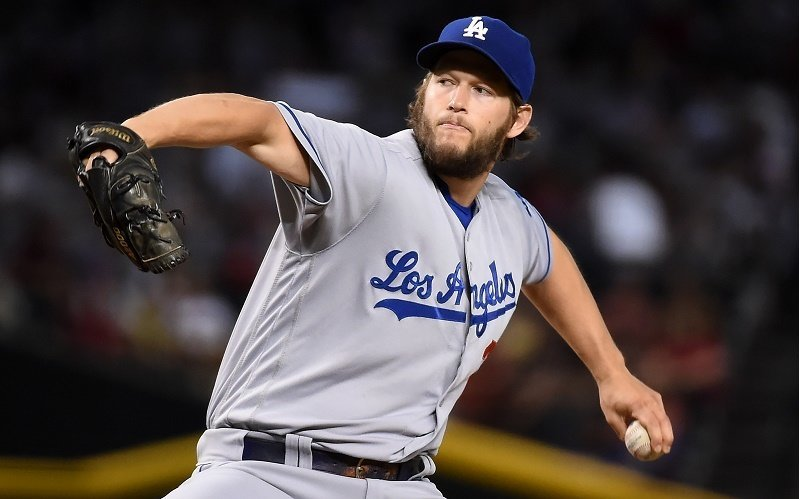 MLB: Clayton Kershaw Still the Toughest Pitcher to Replace