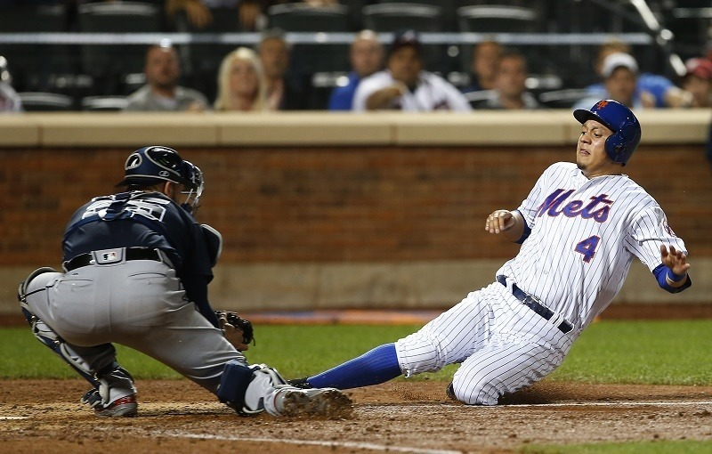 MLB: The New York Mets Offense in 3 Frightening Stats