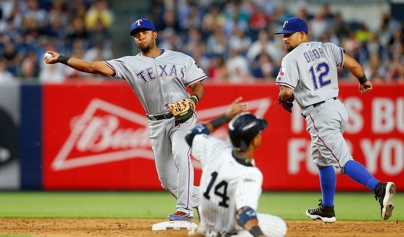 MLB: 5 Reasons the Rangers Are World Series Contenders