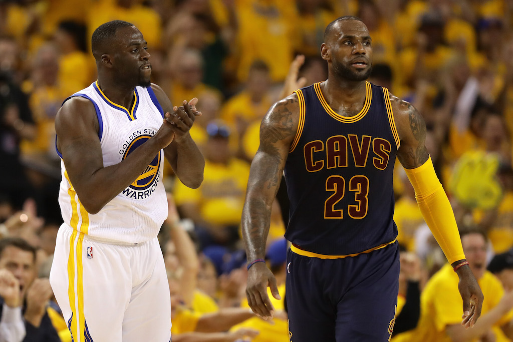 NBA Finals: 3 Things the Cavaliers Must to Do Win Game 3