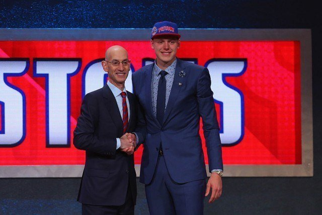 Team Evaluation: Winners and Losers From the 2016 NBA Draft