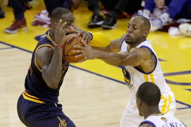 Warriors vs. Cavaliers: 3 Bold Predictions for Game 3