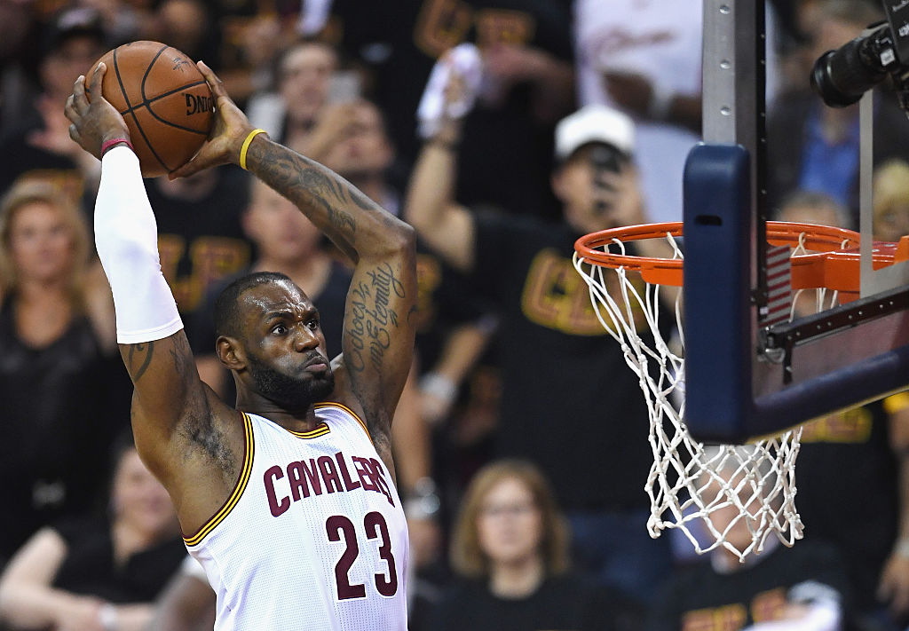 5 Things LeBron James Would Have to Do to Pass Michael Jordan