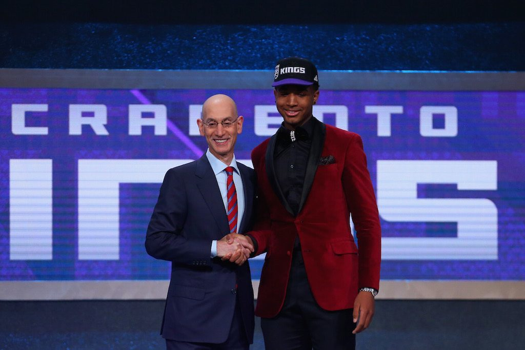 3 Terrible Decisions Made in the NBA Draft
