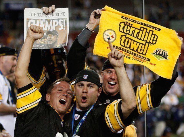 NFL: 5 Reasons Why the Pittsburgh Steelers Will Win Super Bowl LI