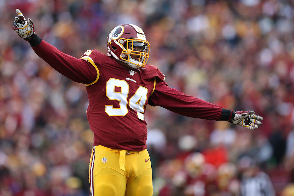 NFL: 10 Players Who Will Make Their First Pro Bowl in 2016