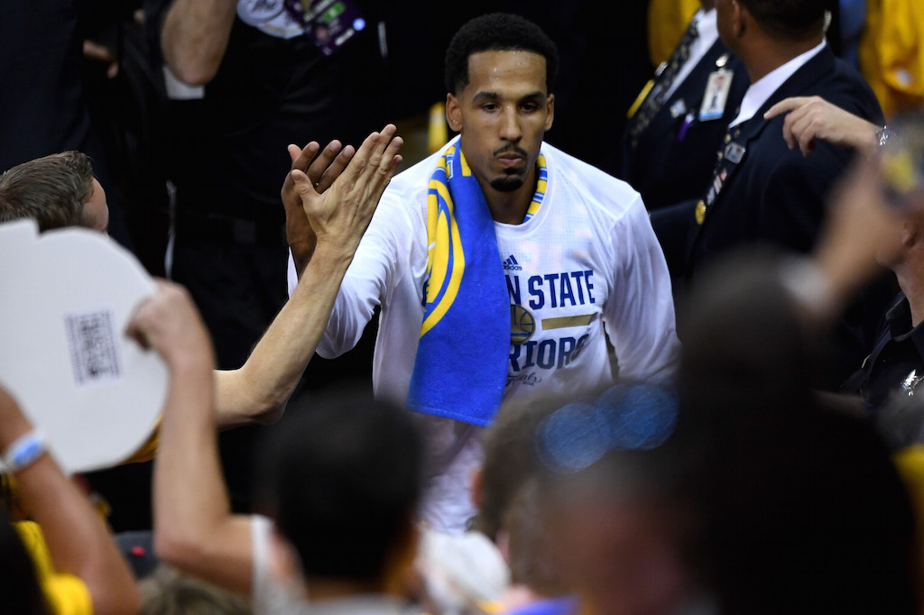NBA Finals: 5 Keys to Golden State's Game 1 Victory