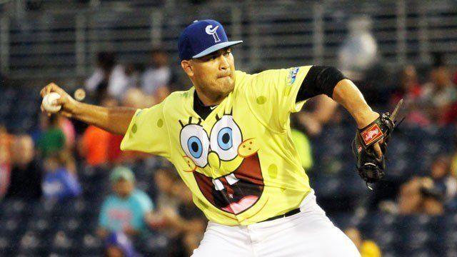 5 Worst Specialty Jerseys in Minor League Baseball