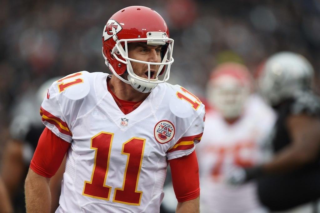 NFL: Preseason AFC West Predictions