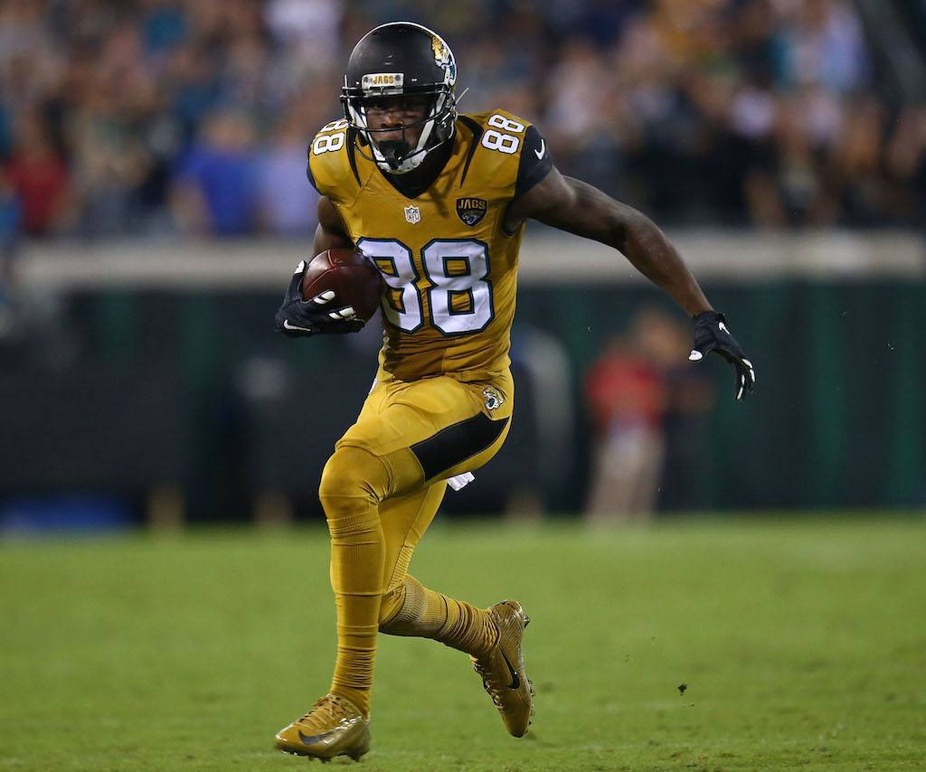 Fantasy Football: 5 Players Poised to Decline in 2016