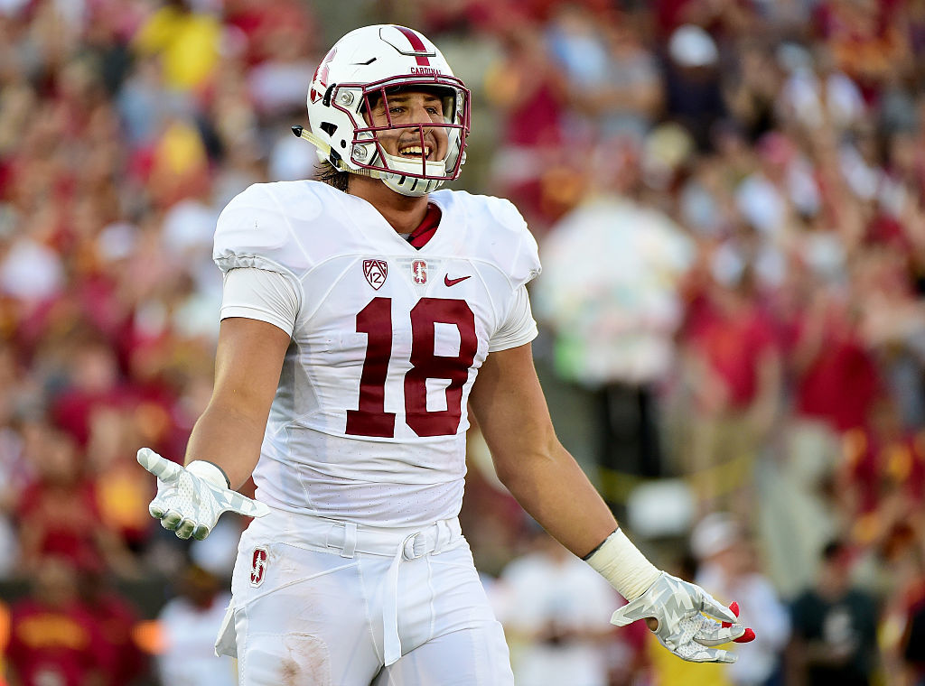 NFL: Predicting the Most Productive Rookie Tight Ends in 2016