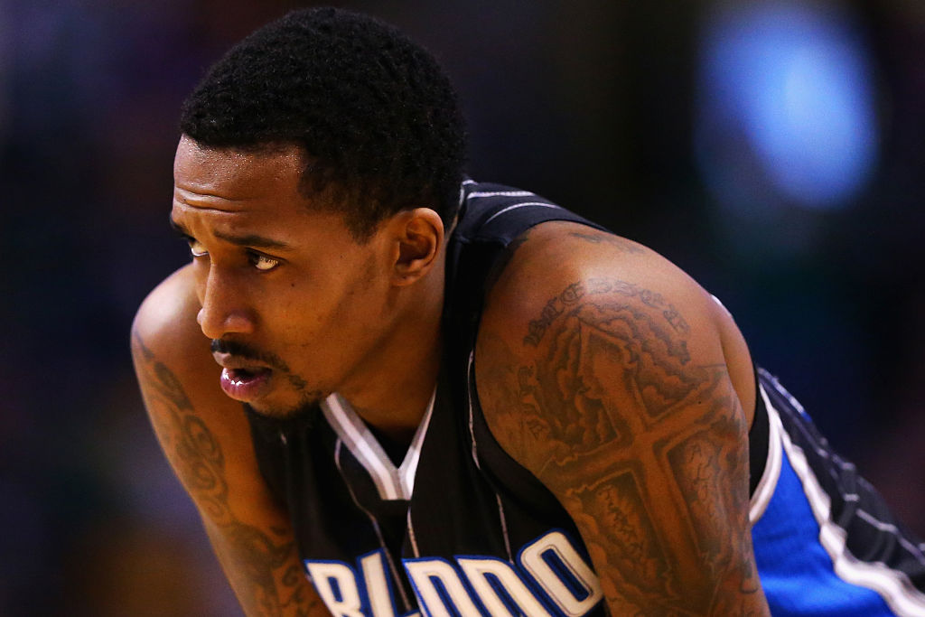 9d2a8ca2a78 3. Brandon Jennings, New York Knicks. NBA: 5 Underrated Free Agent Signings