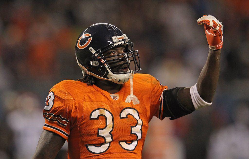 12 Biggest NFL Retirements of 2016