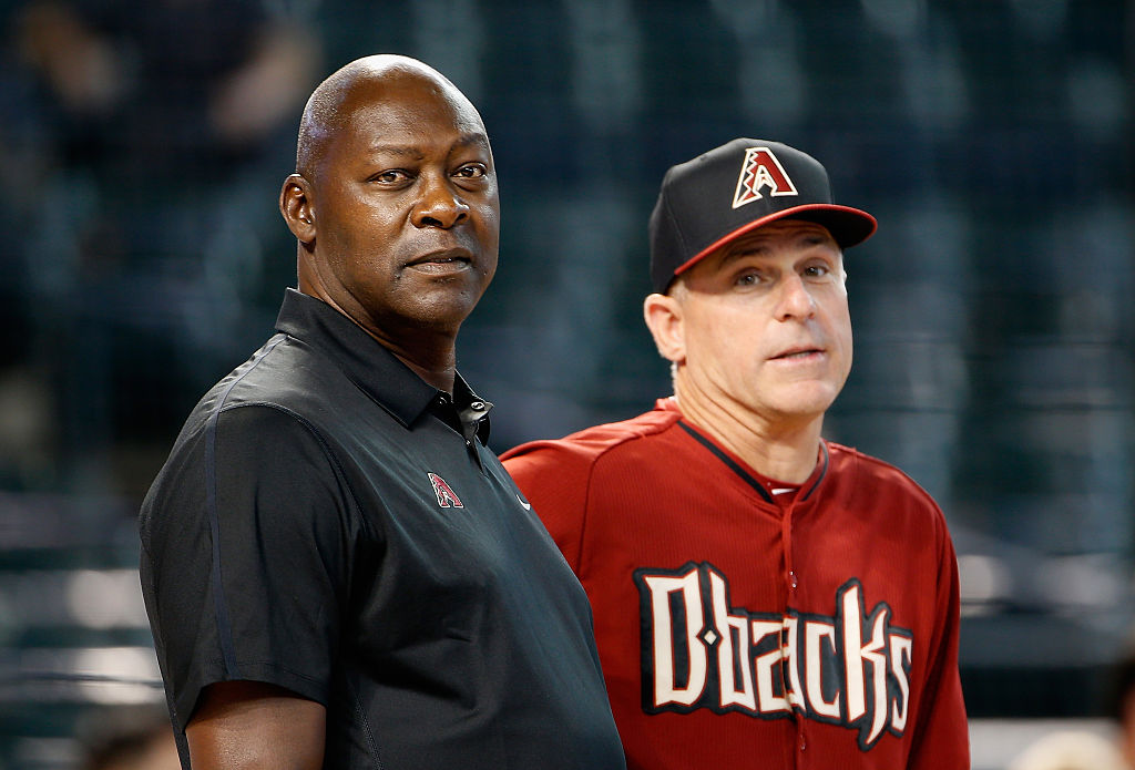 MLB: 5 Managers Who Could Be Fired After the 2016 Season