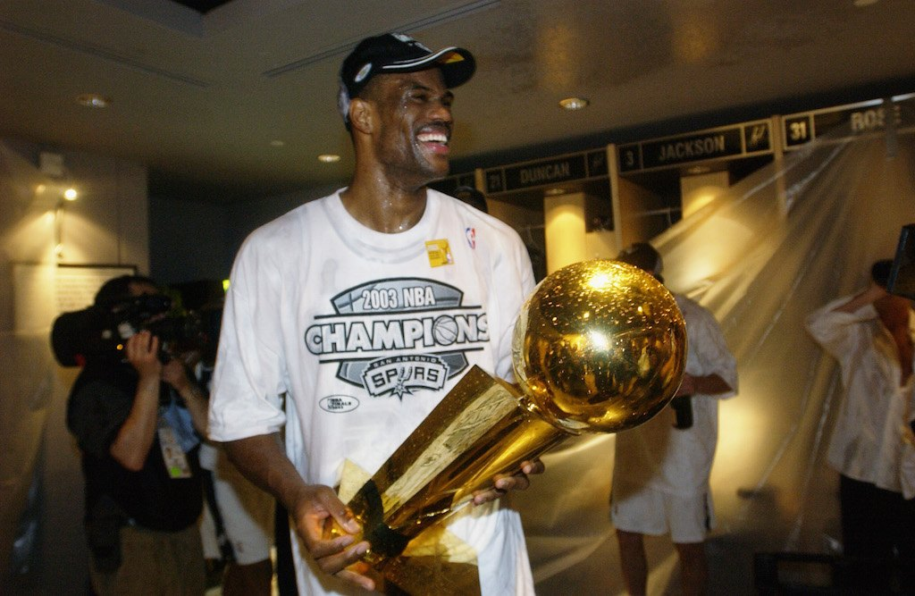 12 Best Athletes to Retire as Champions
