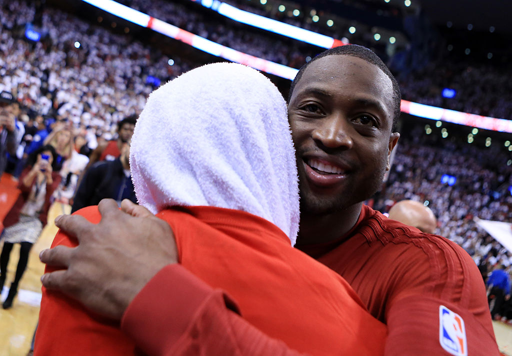 Dwyane Wade Signing With the Chicago Bulls: What This Means for Chicago