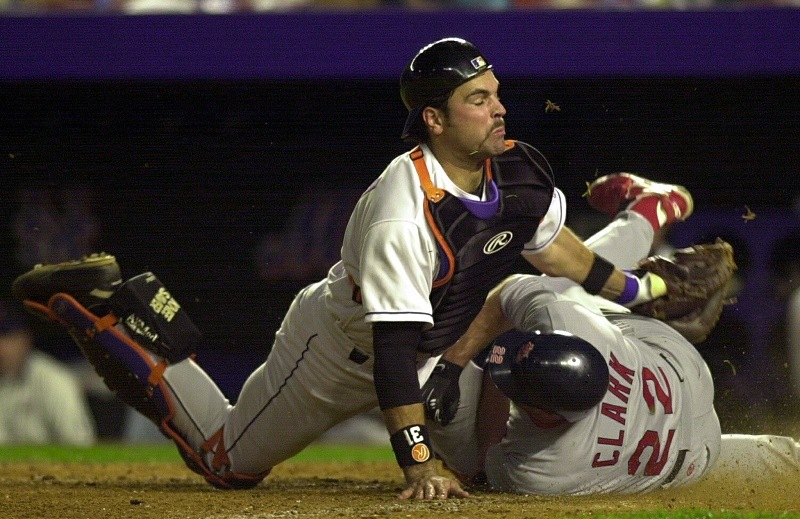 MLB: The Greatest Achievements of Mike Piazza's HOF Career
