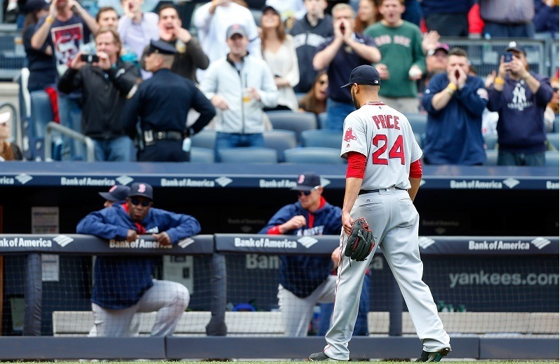 MLB: 7 Reasons the Boston Red Sox Will Win the World Series