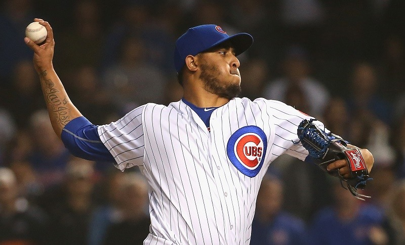 How desperate are the Cubs for that lockdown closer?