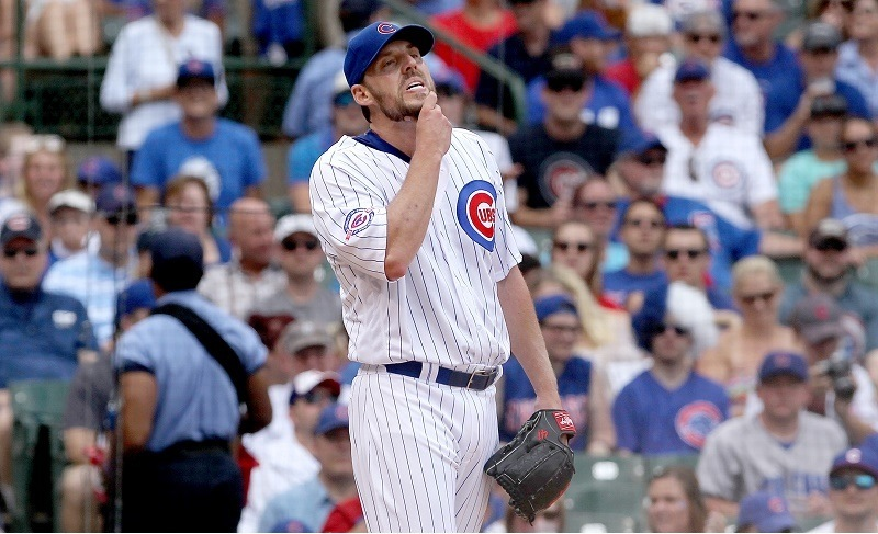 MLB: How the Chicago Cubs Came Crashing Back to Earth