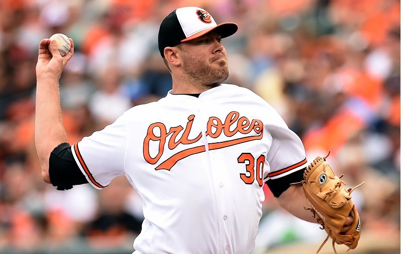 MLB: How the Orioles Are Holding the AL East at Bay