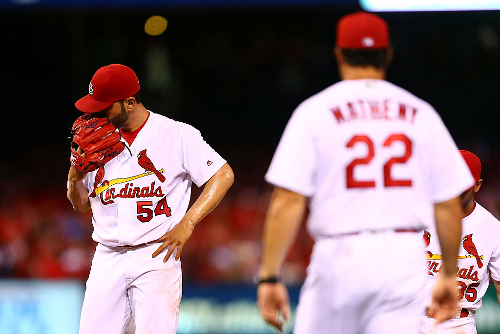 MLB: 5 Reasons the Cardinals Need to Fire Mike Matheny