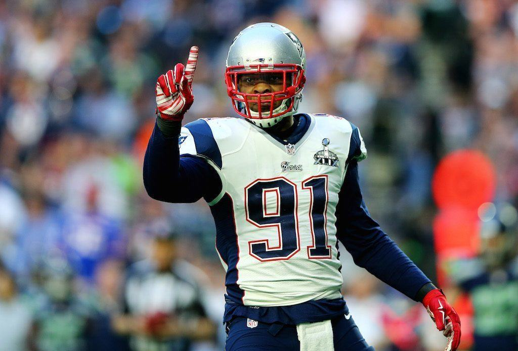 Why the New England Patriots Are a Serious Threat to Go Undefeated