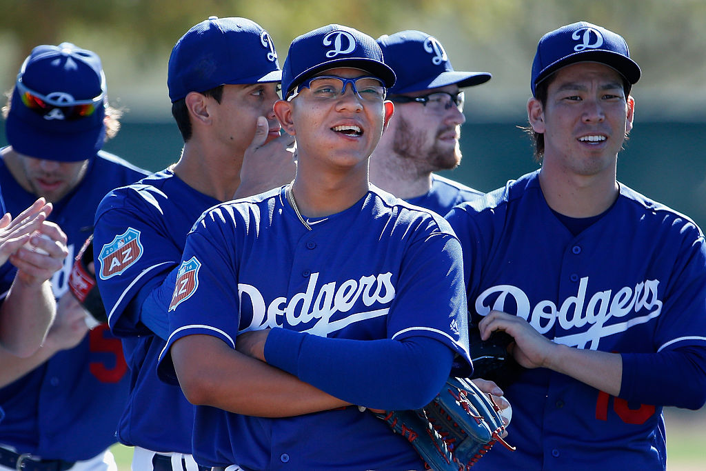 MLB: 5 Minor League Call-Ups Who Will Provide a Playoff Push