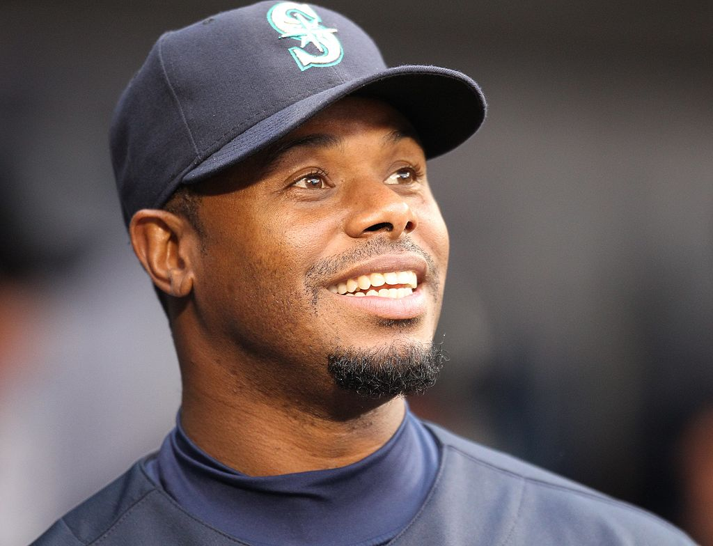 06d2a8a735 MLB: The 6 Greatest Moments of Ken Griffey Jr.'s Career