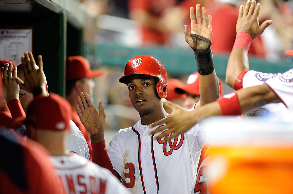 MLB: The 5 Most Disappointing Young Players.