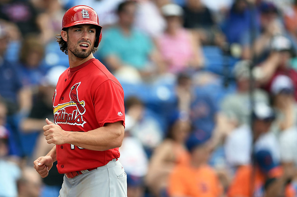 MLB: The 5 Most Disappointing Young Players