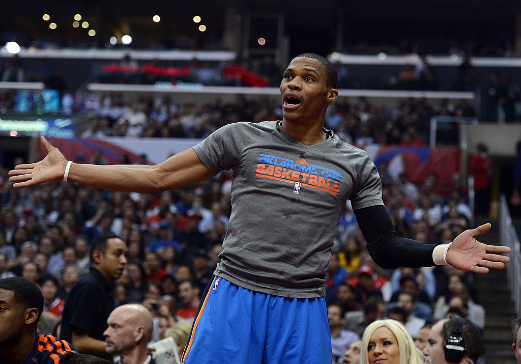 NBA: Why the Oklahoma City Thunder Are Title Contenders in 2016–17