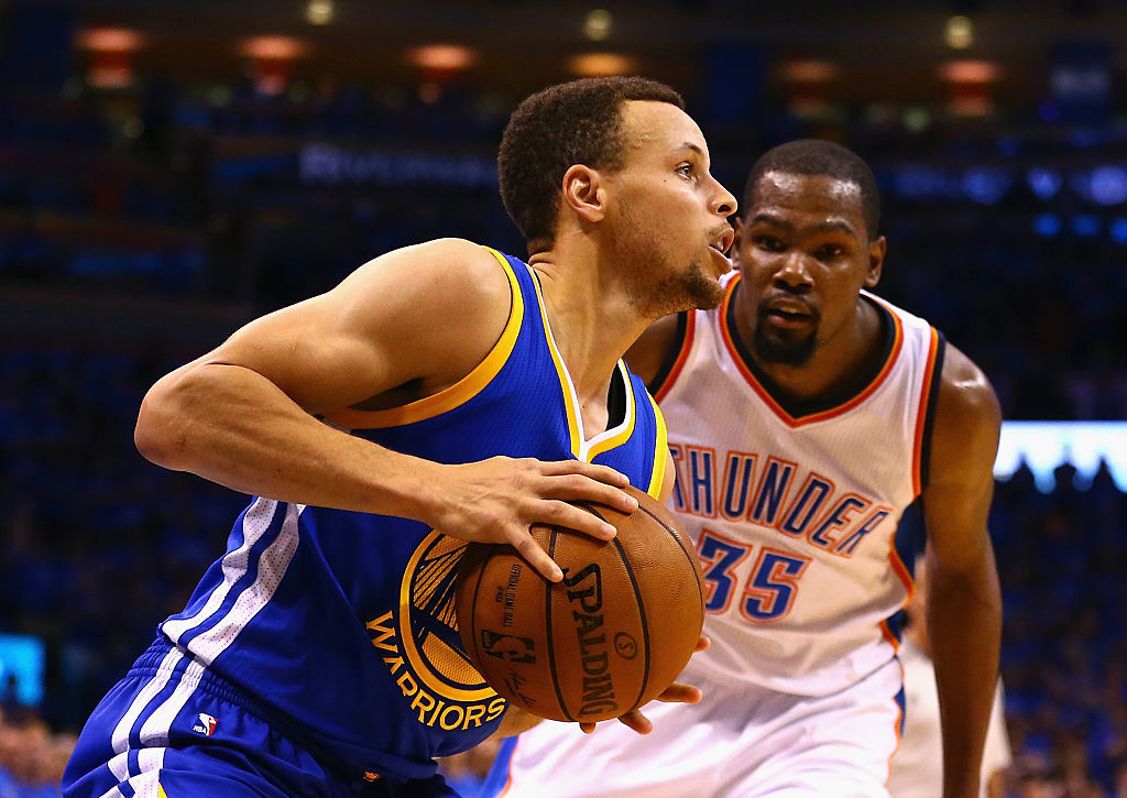 Will Steph Curry and Kevin Durant Win Over 73 Games Next Season?
