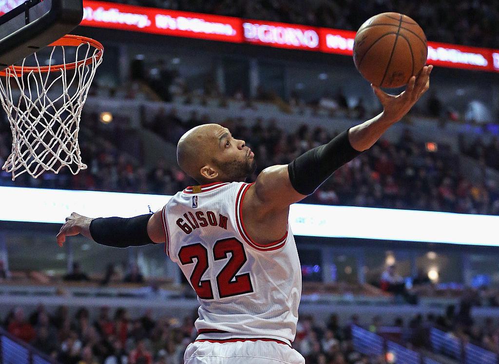 NBA: 5 Targets for the San Antonio Spurs This Offseason