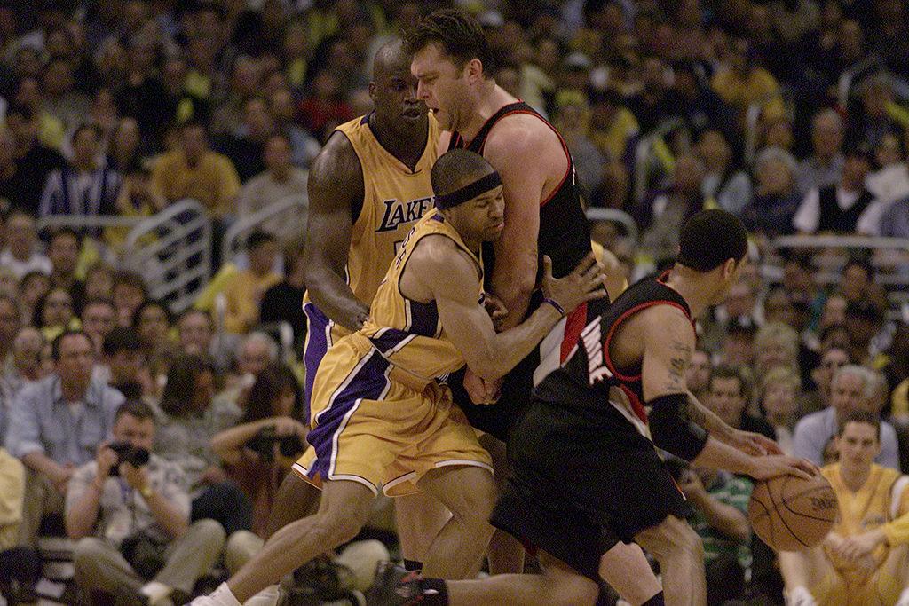 NBA: The Best Shooting Big Men in League History