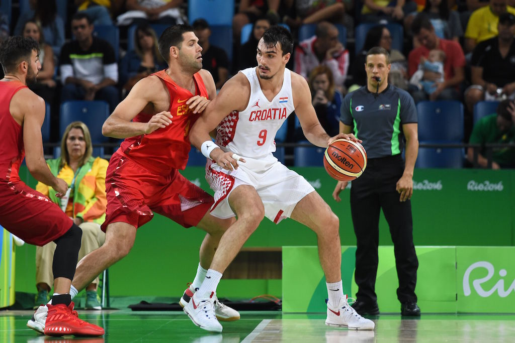 Who Are the Best NBA Rookies Playing in the Rio Olympics?