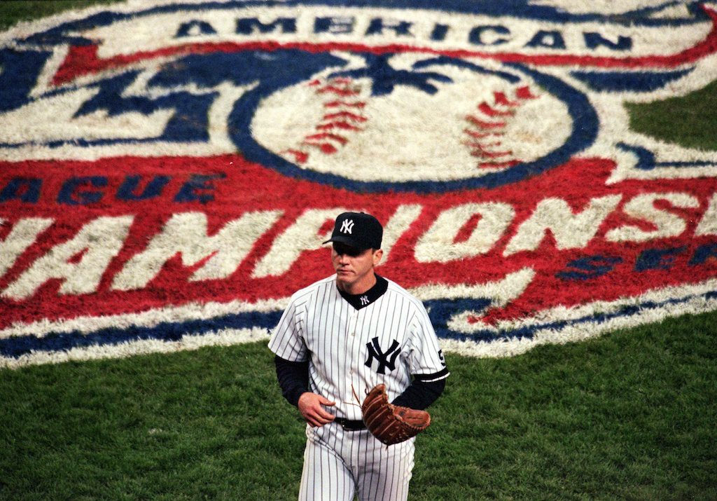 MLB: The 10 Best Starting Pitchers of the 1990s