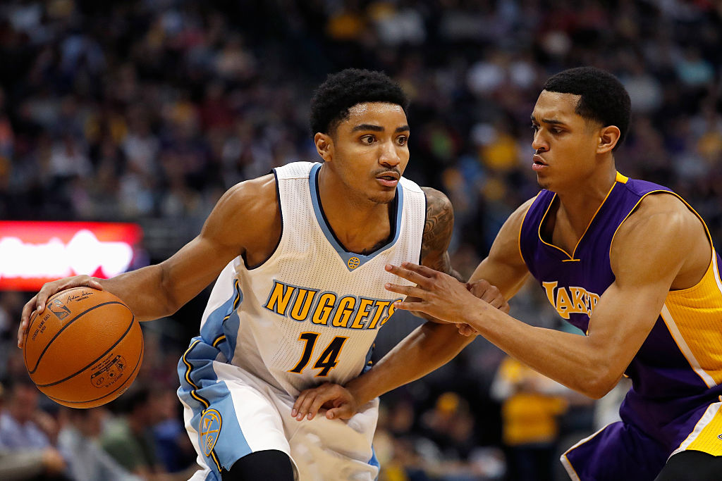 5 Breakout NBA Players to Watch for This Season