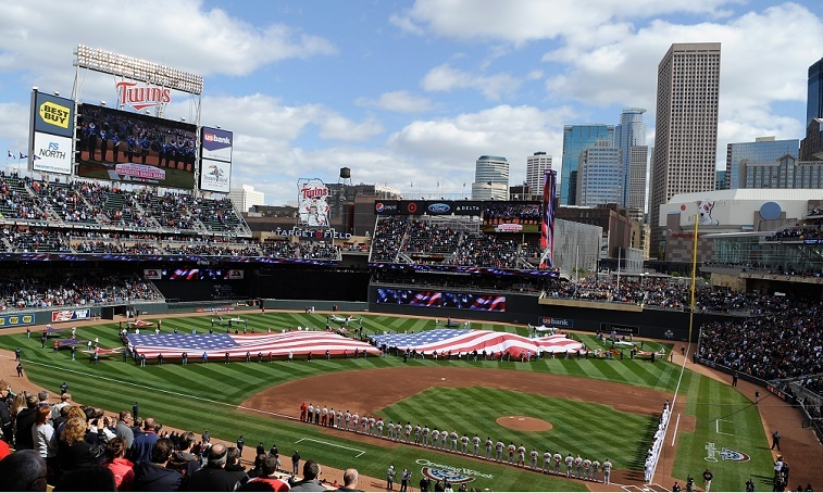 MLB Ballparks: The 5 Worst Stadium Names