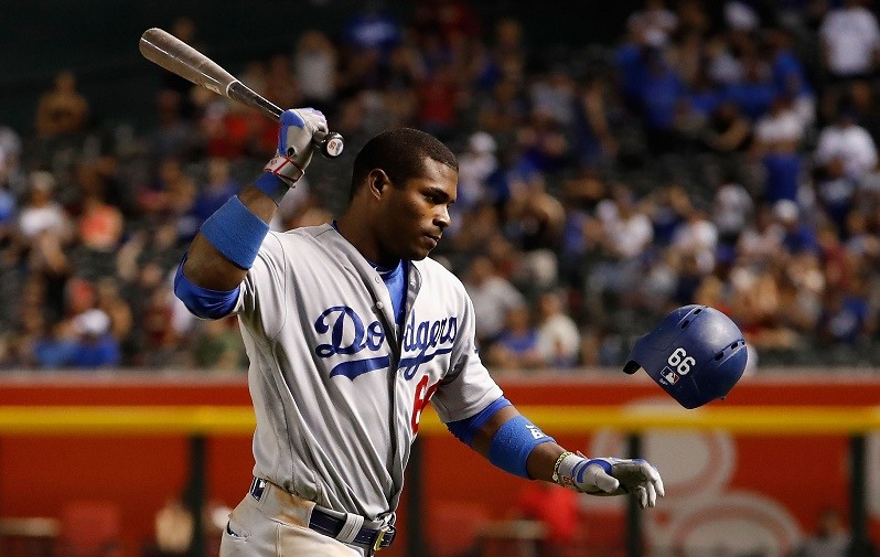 7 Most Disappointing Players of the 2016 MLB Season