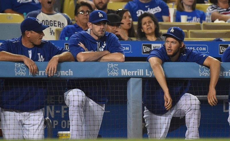 Why the Dodgers Have Surged Without Clayton Kershaw
