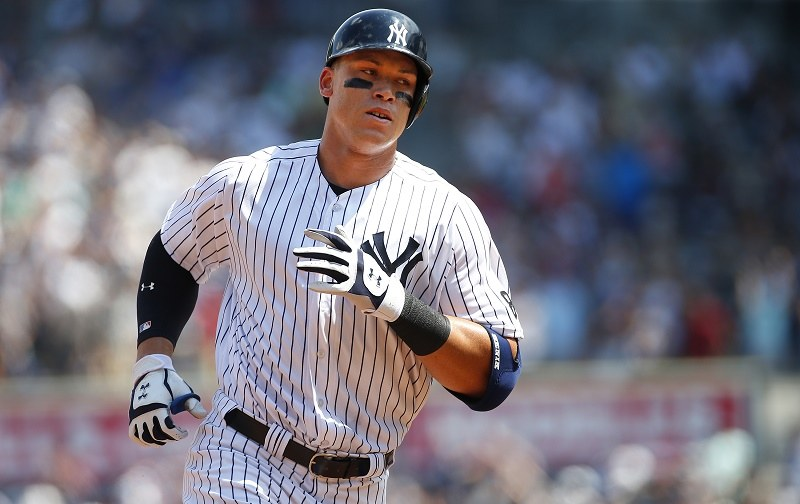MLB: Is This Younger Yankees Team a Playoff Contender?