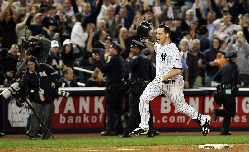 MLB: Mark Teixeira's 5 Greatest Moments With the Yankees