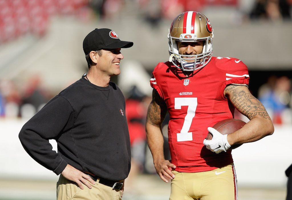 11 Reasons Why Colin Kaepernick Will Never Win a Super Bowl